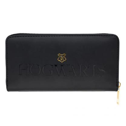 Carteira-Preta-Grande---Hogwarts-Classic