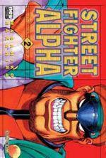 Street-Fighter--Alpha---Vol.02