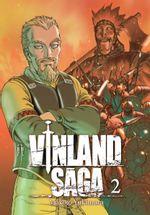 Pack-Vinland-Saga-Deluxe---Vols.-1-e-2