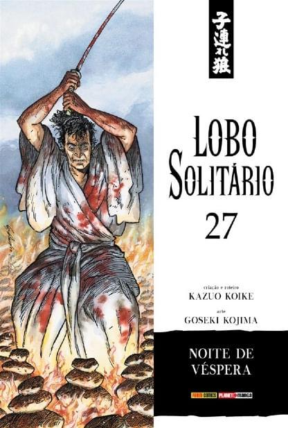 Lobo-Solitario---Vol.27