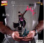 Gambit---X-Men---Bds-Art-Scale-1-10---Iron-Studios