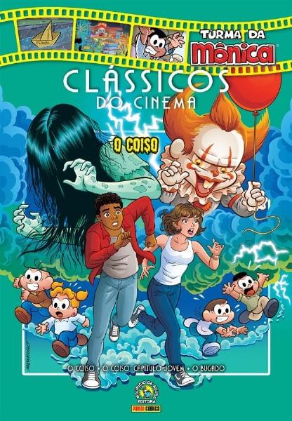 Classicos-do-Cinema---Vol.14---O-Coiso