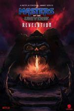 Album---Masters-Of-The-Universe---Revelation--Capa-dura---12-envelopes-