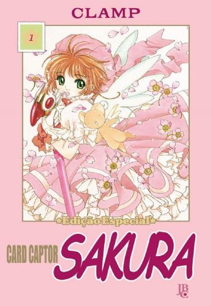 Card-Captor-Sakura-Especial---Vol.-1