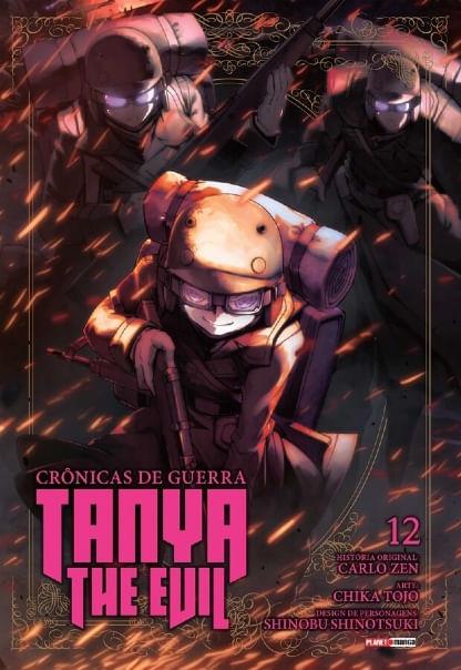 Tanya-The-Evil---Cronicas-de-Guerra---Vol.12