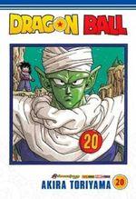 Pack-Dragon-Ball---Vols.-1-ao-20