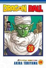 Pack-Dragon-Ball-Vols.-16-ao-20