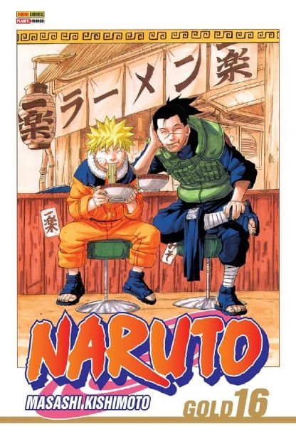 Pack-Naruto-Gold---Vols.-1-ao-20