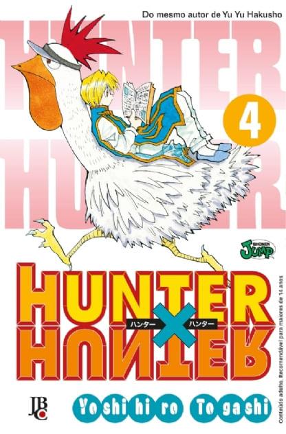 Hunter-X-Hunter---Vol.04