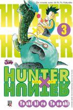 Hunter-X-Hunter---Vol.03