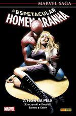 Marvel-Saga---O-Espetacular-Homem-Aranha---Vol.07---A-Flor-da-Pele
