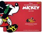 Os-Anos-De-Ouro-De-Mickey---Vol.06--1951-1952--O-Relogio-do-Tempo