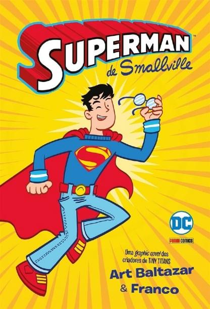 Superman-de-Smallville