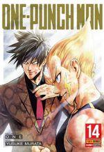 One-Punch-Man---Vol.14--Relancamento-