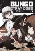 Bungo-Stray-Dogs---Vol.13