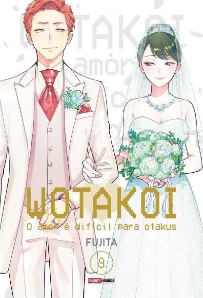 Wotakoi---O-Amor-e-dificil-para-Otakus---Vol.09