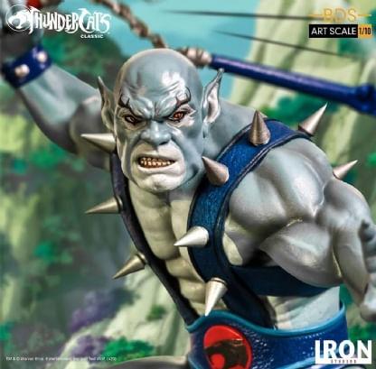 Panthro---Thundercats---Art-Scale-1-10---Iron-Studios