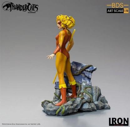 Cheetara---Thundercats---Bds-Art-Scale-1-10---Iron-Studios