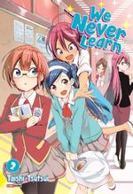Pack-We-Never-Learn---Vols.-1-e-2