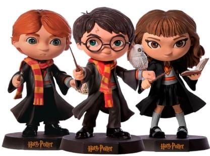 Pack-Mini-Co-Harry-Potter---Harry-Ron-e-Hermione