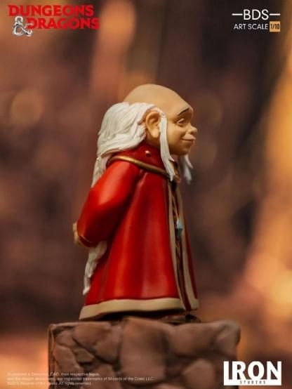 Mestre-dos-Magos---Caverna-do-Dragao---Art-Scale-1-10---Iron-Studios