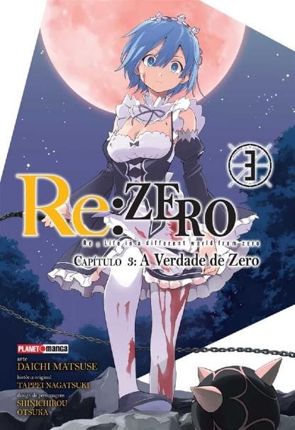 Re--Zero---Capitulo-3---A-Verdade-de-Zero---Vol.03