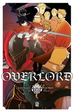 Overlord---Vol.2