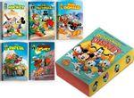Box-Quadrinhos-Disney---Vol.10