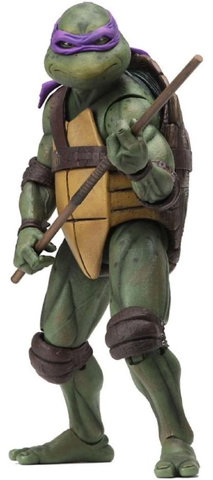Donatello-7----TMNT-Movie--1990----Neca