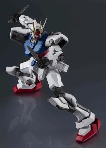 Gundam-GAT-x105-Strike-Gundam---GU-09---Gundam-Universe---Bandai