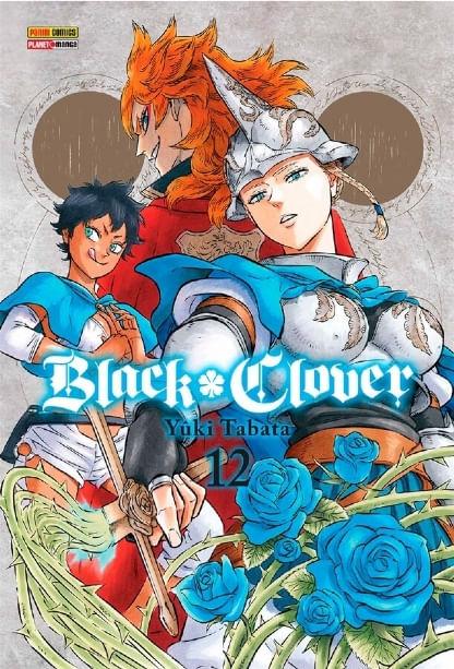 Black-Clover---Vol.12