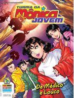 Turma-da-Monica-Jovem---Vol.49----Serie-2----De-Medico-e-Louco