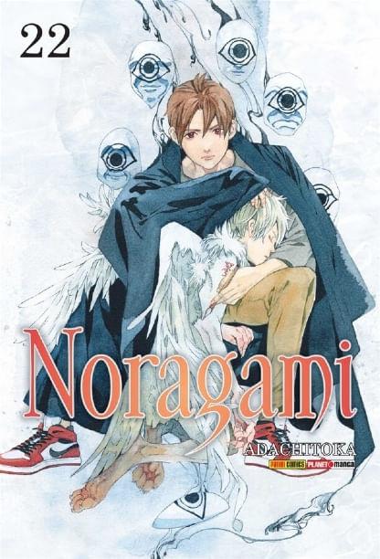 Noragami---Vol.22