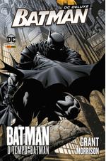 Batman---O-Tempo-e-o-Batman