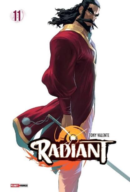 Radiant---Vol.11
