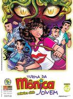 Turma-da-Monica-Jovem---Primeira-Serie---Vol.42