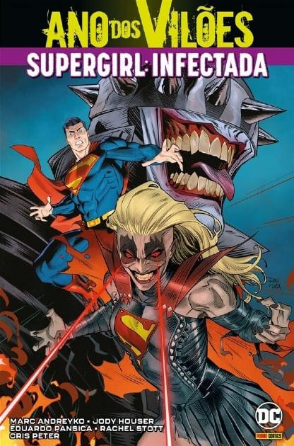 Supergirl---Infectada