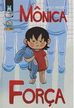 Graphic-MSP---Monica---Forca--Capa-Dura-