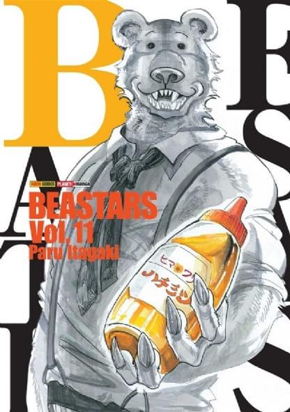 Beastars---Vol.11