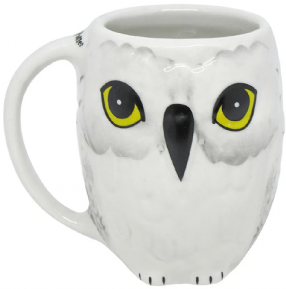 Caneca-Harry-Potter-3D---Hedwig