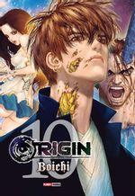 Origin---Vol.10