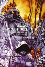 Fabulas---Edicao-de-Luxo---Vol.5