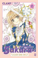 Cardcaptor-Sakura---Clear-Card-Arc---Vol.06