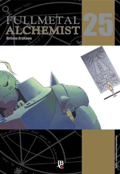 Fullmetal-Alchemist---Vol.25