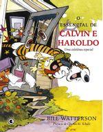 O-Essencial-de-Calvin-e-Haroldo---Uma-Coletanea-Especial