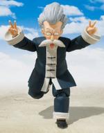 Jackie-Chun---Dragon-Ball---S.H.Figuarts---Bandai