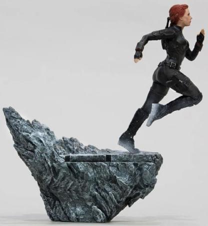 Black-Widow---Avengers--Endgame---Bds-Art-Scale-1-10---Iron-Studios