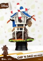Diorama-Stage-028---Chip--n-Dale-Tree-House