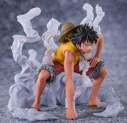 Monkey-D.-Luffy--Paramount-War----One-Piece---FiguartsZERO---Bandai