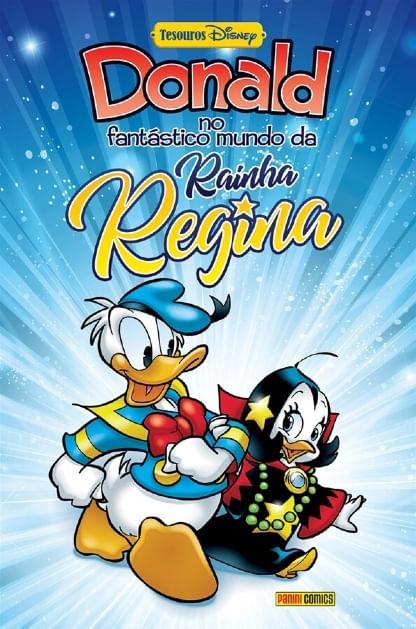 Donald-no-Fantastico-Mundo-da-Rainha-Regina